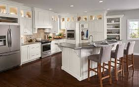 Durable Cabinets Three Smart Collections - Kitchen cabinets from home depot
