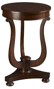 Design Side Tables For Living Room Round Side Table By Fine Furniture Design Wolf And Gardiner Wolf