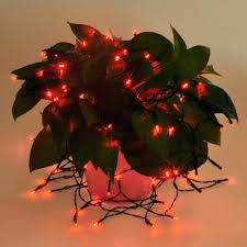 Red Solar Lights by 60 100 Led Solar Powered Fairy String Light Outdoor Wedding