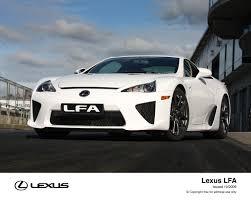 lexus lfa 2013 lfa exterior 2010 2013 lexus uk media site