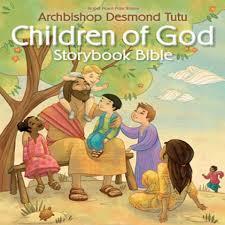 the children of god storybook bible by archbishop desmond tutu