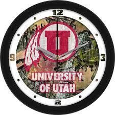 Utah travel clock images Utah utes fan shop hq jpg