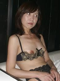 Japanese mature wife nude|
