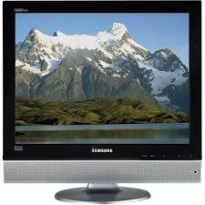 Preferidos Amazon.com: Samsung LT-P2045 20-Inch Flat-Panel LCD TV: Electronics &XP08