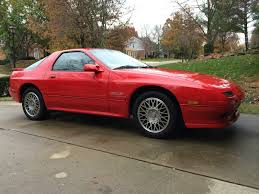 mazda rx7 rotary engine 1989 mazda rx7 gtus u2013 digestible collectible