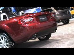 mazda range of vehicles 2009 mazda mx 5 miata overview cars com