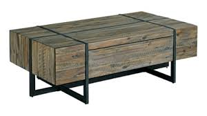 modern timber coffee tables modern timber coffee table intaglia home collection an atlanta