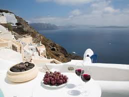 lava cave one bedroom house with outdoor homeaway oia
