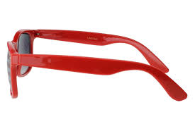 American Flag Price Usa Classic American Flag Sunglasses Mirror Lens Novelty Party Red