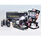 Professional Stage Makeup Amazon Com Bloody Mary Professional Theatrical Makeup Kit In