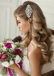 bridal hair wedding hair for the gown you ll wear at all brides beautiful