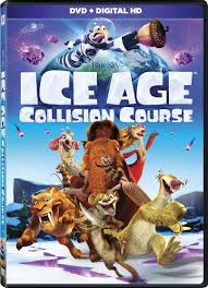 ice age 5 collision course stuff to buy pinterest collision