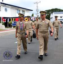 Flag Officer In Command Philippine Navy Naval Sea Systems Command Home Facebook