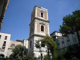 Churches In Naples Wikipedia