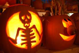 Easy Joker Pumpkin Carving Patterns by Sugar Skull Pumpkin Carving Stencil Free Pdf Pattern To Download
