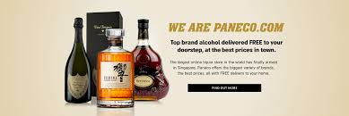 alcoholic drinks brands online liquor store u0026 alcohol delivery paneco singapore