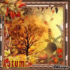 imagenes animadas de otoño fotos animadas el otoño me encanta para compartir 99393944