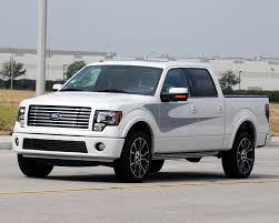 Ford F150 Truck 2014 - 2011 2014 ford f150 5 0l gets more power with k u0026n 50 state street