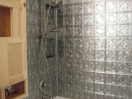 tin backsplash tiles home decorating inspiration