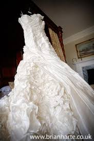 jimmy choo wedding dress goldsborough wedding ruth david brian harte