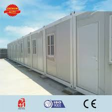 china two storey design container home china flat pack house