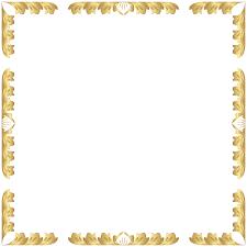 Decorative Frame Png Decorative Border Frame Transparent Clip Art Png Image Gallery