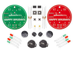 ornaments 2 pack