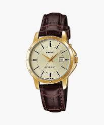 Jam Tangan Casio Gold jual jam tangan casio standard ltp v004gl jam casio jam tangan