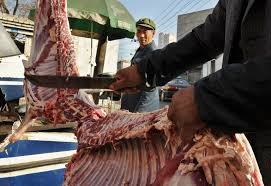authorities in xinjiang require special permits to buy kitchen knives