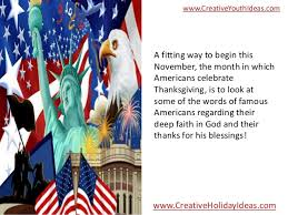 thanksgiving ideas american thanksgiving quotes