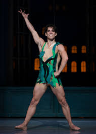 photo recap peter pan cincinnati ballet