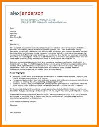 4 hospitality cover letter service letters
