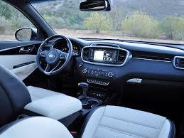 Kia Sorento 2015 Interior Powersteering 2016 Kia Sorento Review J D Power Cars