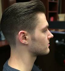 mens regular haircuts haircuts polished men barber shop granbury tx
