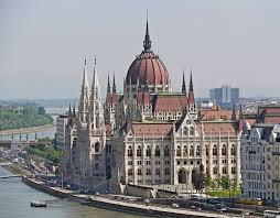 Bad Budapest Donau Radweg Infos U0026 Etappen Bis Nach Budapest