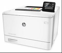 awesome color pro laserjet hp mdw with color printer test page