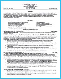 Project Manager Resume Samples And by Starting Successful Career From A Great Bank Manager Resume