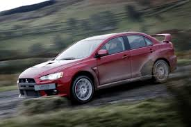 mitsubishi evolution 2018 mitsubishi will reportedly stop making the lancer evo x this year