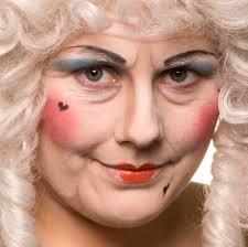 theatrical makeup classes stage makeup designs cinderella pantomime dame theatre makeup