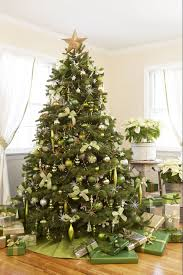 Pretty Christmas Trees Decorated With Presents 25 Decorated Christmas Tree Ideas Pictures Of Christmas Tree