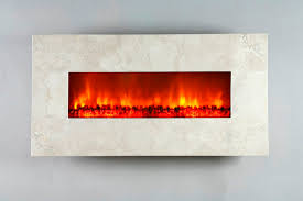 Realistic Electric Fireplace Logs by Electric Fireplaces