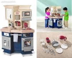 Little Tikes Kitchen Set by Play Kitchen Set For Toddler Food Kitchen
