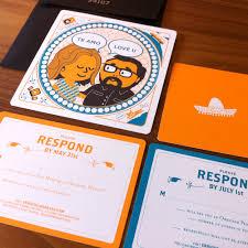 enrique annessa s creative mexico destination wedding invitations