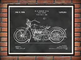 Harley Home Decor by Framed Picture Harley Davidson Pictures Of Harley Davidson Wall