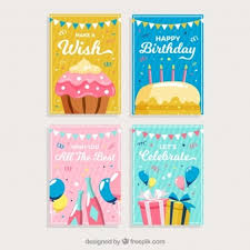 indesign template greeting card birthday vectors 17 900 free files in ai eps format