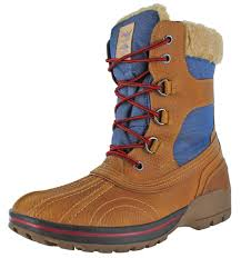 s winter hiking boots canada pajar canada burman s winter boots duck waterproof ebay