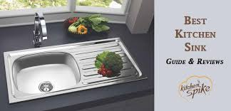 best kitchen sinks and faucets best kitchen sink 2018 our top 10 picked kitchen sinks