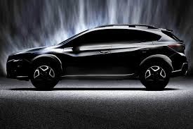 2017 subaru crosstrek colors 2017 subaru xv pictures leaked ahead of 2017 geneva motor show