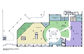 svarga residence rtq architects archdaily ground floor plan idolza