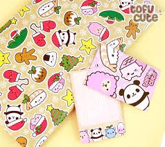 anime wrapping paper kawaii fy your christmas 5 tips kawaii b